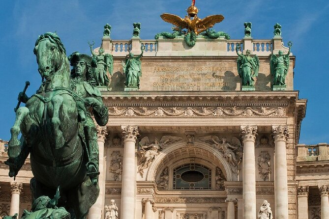 Walking Tour of Vienna's Musical Past, with House of Music tickets