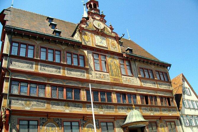 Tübingen Private Walking Tour