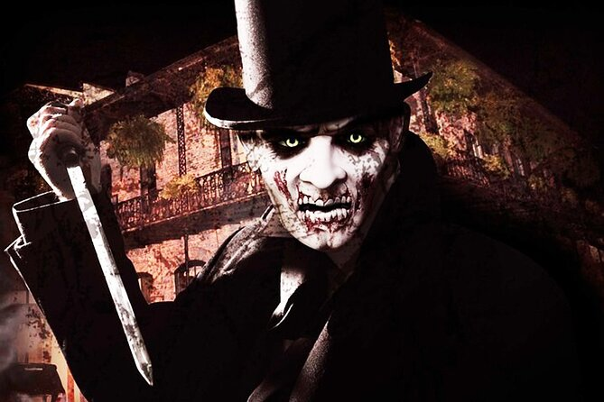 Adults Only Ghost, Voodoo, Vampire & Horror Tour