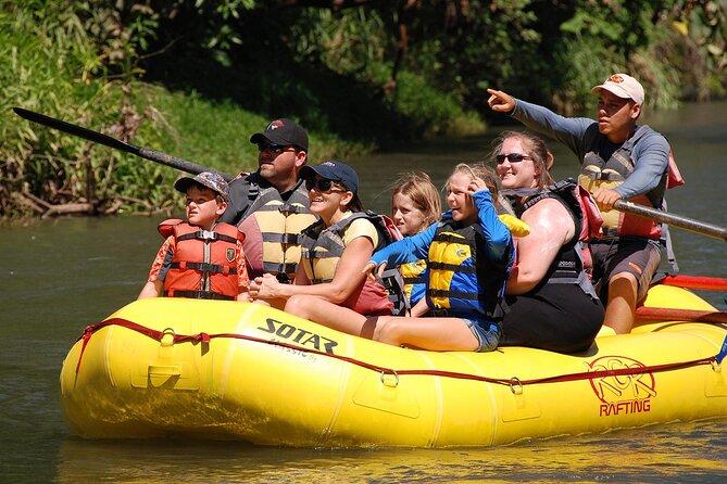 Combo Rainforest Bijagua and Floating