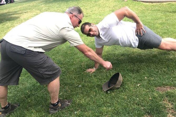 Participate in a Fun Scavenger Hunt in Fort Collins by Crazy Dash