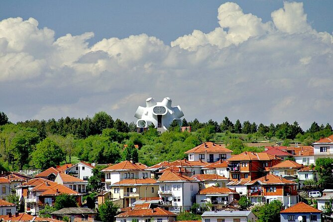 4-Day Private Tour of Macedonia with Pick Up