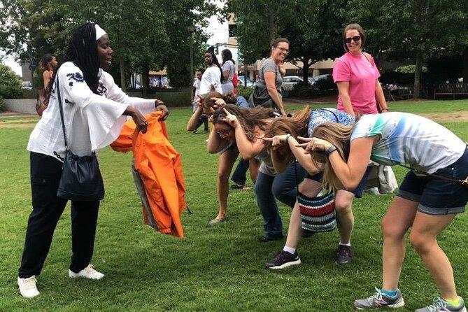 Participate in a Fun Scavenger Hunt in Philadelphia by Wacky Walks