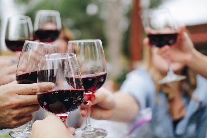 Santa Barbara Wine Country Tour - From Los Angeles, Santa Monica, Beverly Hills