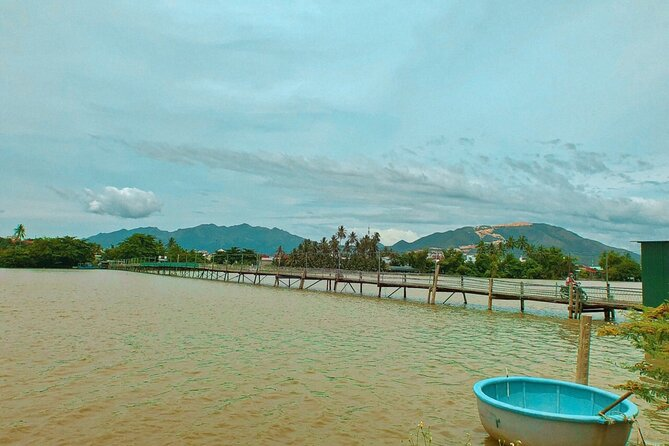 40 Minutes Live Virtual Tour Countryside Nha Trang By Boat