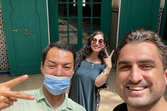 Casablanca full-day private local tour