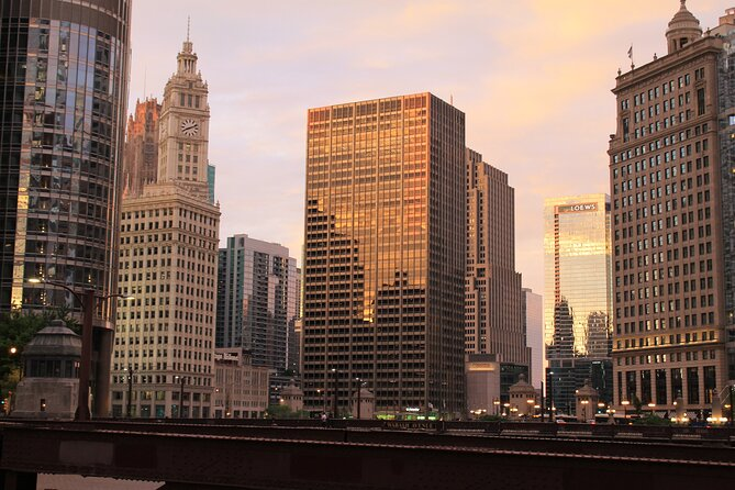 Chicago Art & Architecture 2-Hour Guided Walking Tour