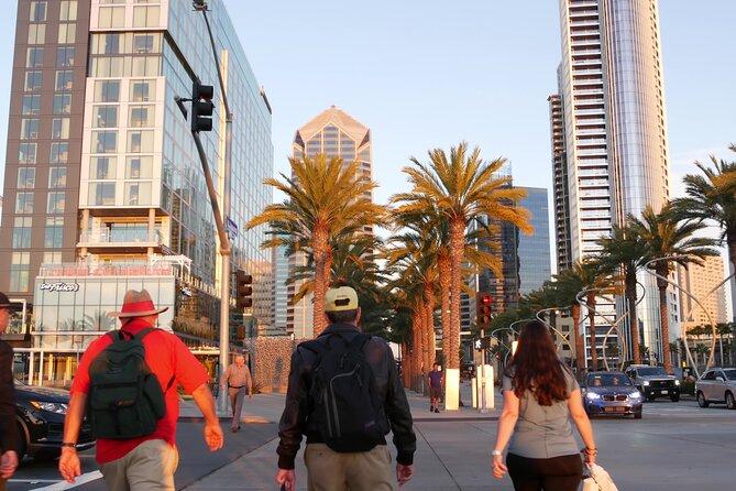 San Diego Sightseeing Walking Tour