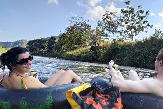 Chiang Mai Tubing and Trekking