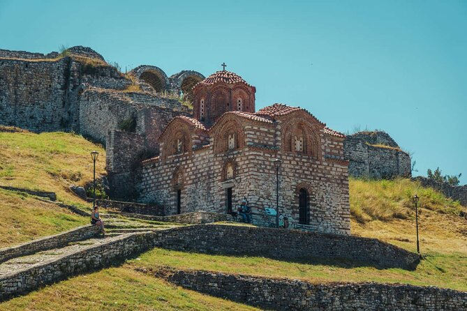 Private Full Day Berat Sightseeing Tour from Durres