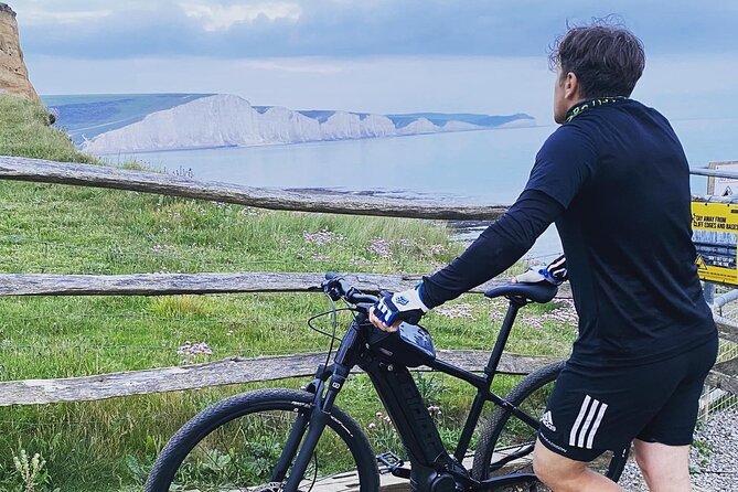 East Sussex Electric Bike Rental