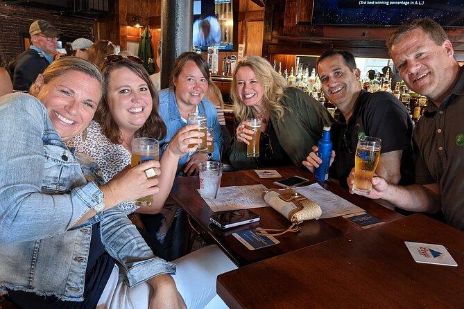Stockyards History Tour Fort Worth Pub Crawl