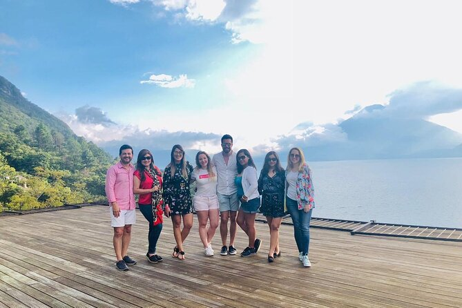 Visit to Three Cultural Towns in Lake Atitlan - Private Tour from Panajachel