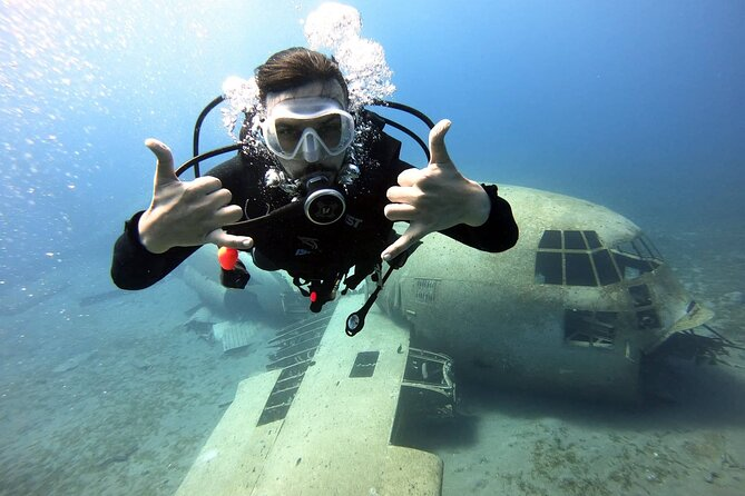 Private Diving Experience in The Heart of Red Sea in Aqaba