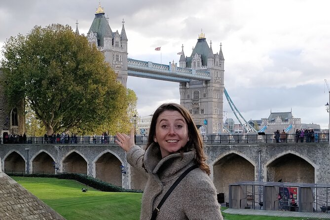 Private Tour - London in a Day