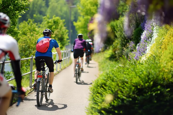 E-Bike Rental in the Highlands of Scotland, Inverness