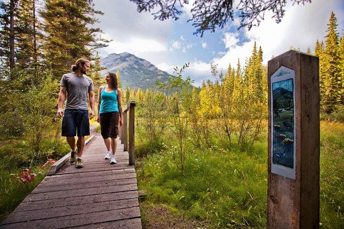 Banff Historical Walking Tour