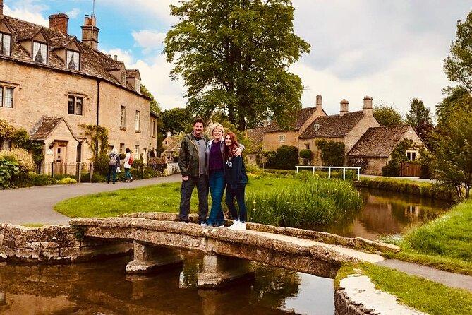 Oxford en de Cotswolds Family Taxi Tour