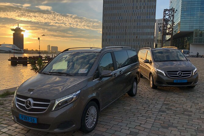 Half day private tour from Amsterdam or (AMS) Schiphol, custumizable