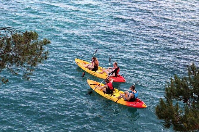 Private Brijuni National Park Kayak Tour from Pula