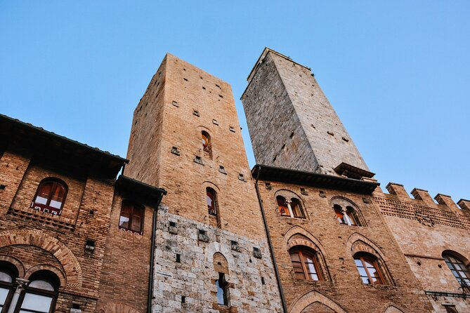 San Gimignano Tower private event : Exclusive Dinner in Chigi Tower