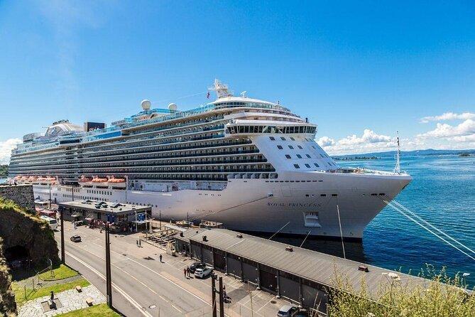 Port of Oslo (Oslo Havn)