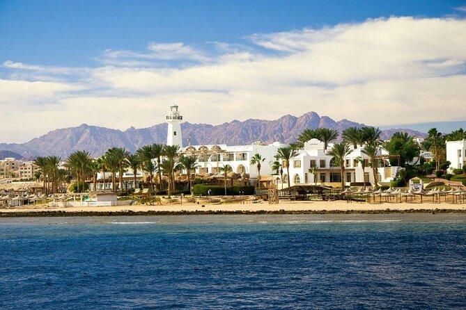 Sharm el Sheikh Cruise Port