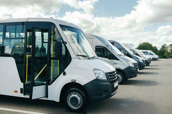 Round-trip Airport Transfers to Castaway Resorts, Freeport