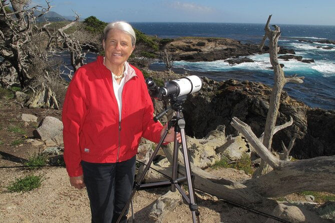 Guided 2-Hour Point Lobos Nature Walk