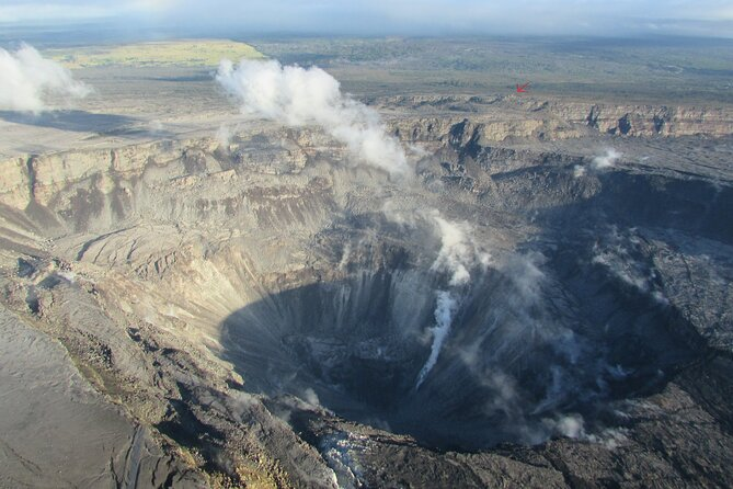 Private Volcano Tour from Hilo Area Only - for up to 6 guests