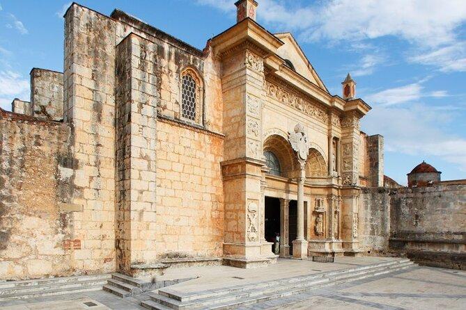 Santo Domingo Colonial City Tour