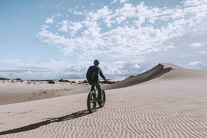 2-Hour Electric Fat Bike Tour in Kangaroo Island