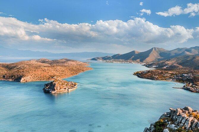 Luxuries of Mirabello with Spinalonga and Agios Nikolaos