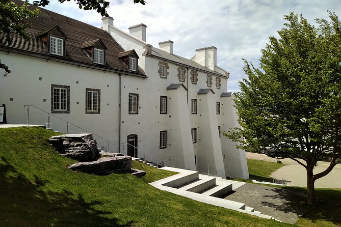 Quebec History and Nature Private Tour