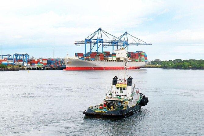 Puerto Quetzal Cruise Port