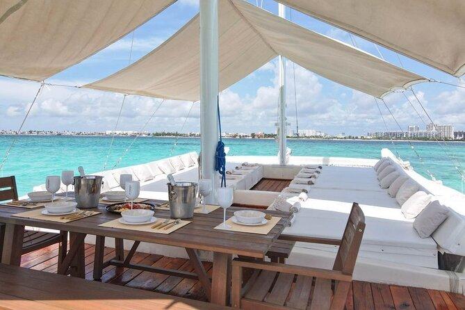 Dream Experience, Private Catamaran Deluxe!