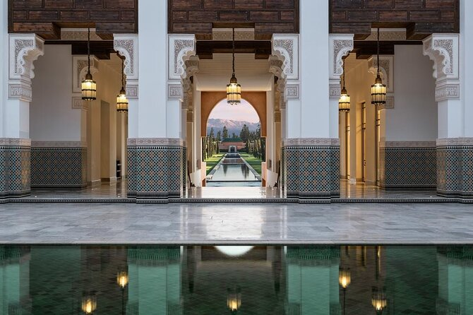 7-day Heritage & Culture Morocco Tour