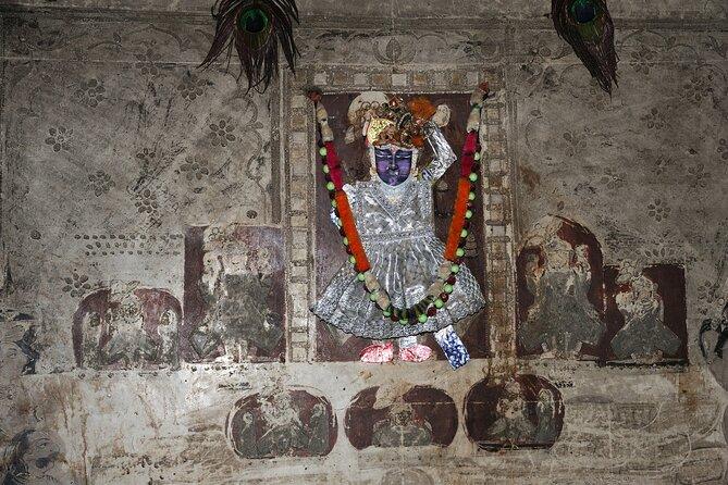 A Day Trip of Nathdwara, Eklingji & Haldighati from Udaipur