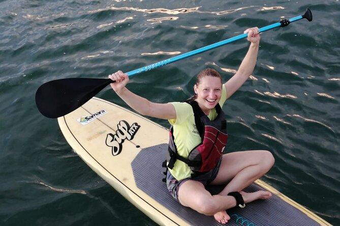 Playa Samara Stand Up Paddling & Snorkeling