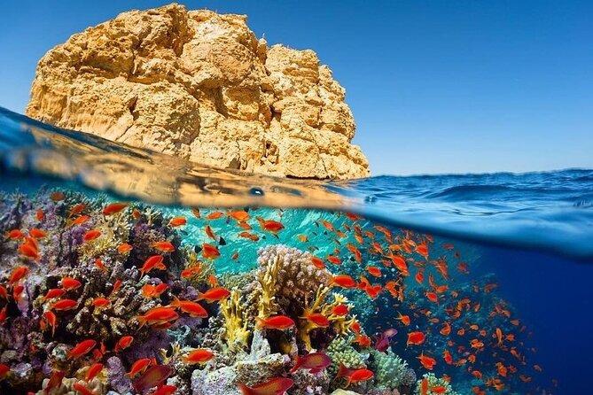 Aqaba Transfer from/to Dead Sea