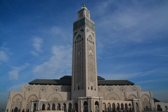 Morocco Tours 10 Days from Casablanca : Imperial Cities & Sahara Desert