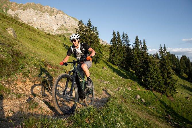 12-Hour E-bike Rental in Lake Bled