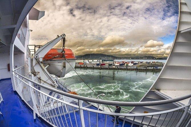 Belfast Cruise Port