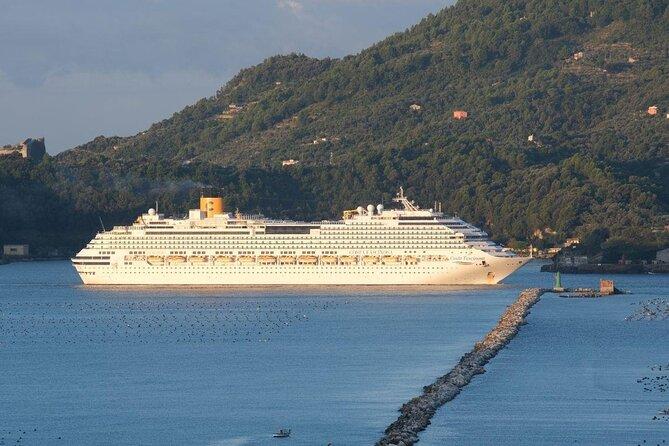 La Spezia Cruise Port (La Spezia Terminal Crociere)