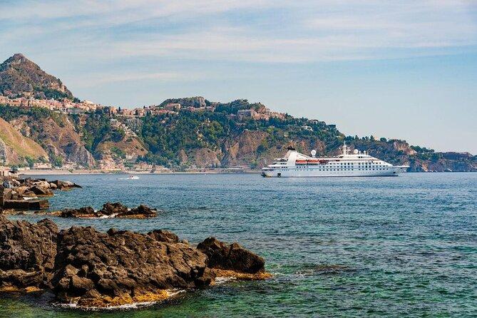 Taormina Cruise Port (Taormina Terminal Crociere)