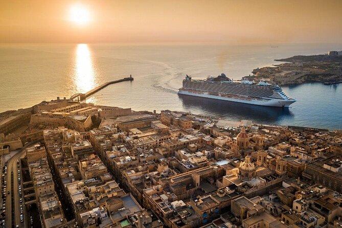 Porto de Valletta