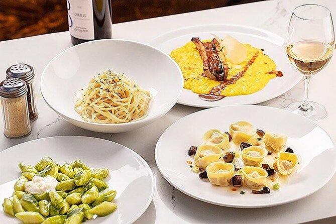 Don't-Miss Dishes in Las Vegas