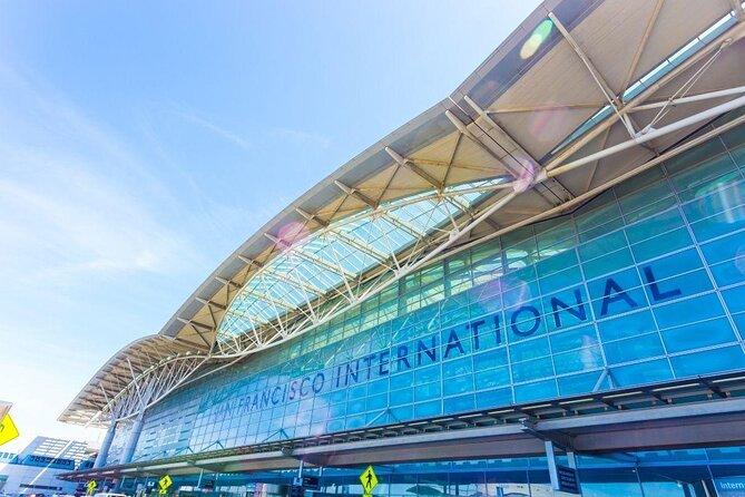 Aeroporto internazionale di San Francisco (SFO)