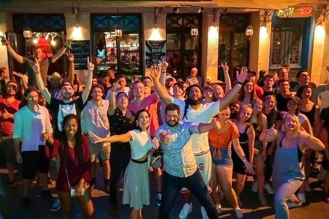 The Original Pub Crawl - Athens Drunk Tour