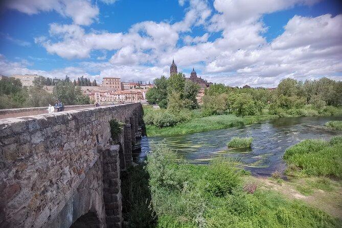 Guided 2-Hour Salamanca Bike Tour